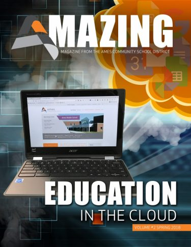Vol. 02 Education in the Cloud