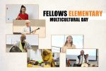 Fellows Elementary Multicultural Day