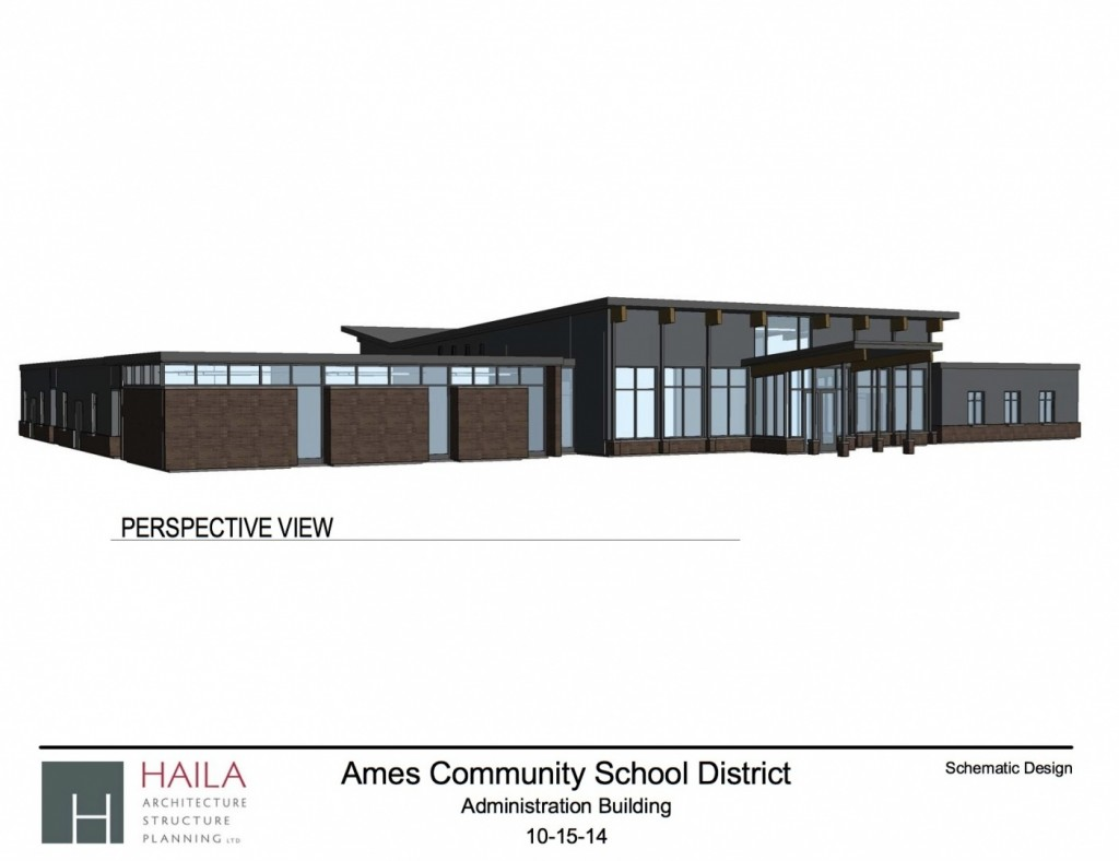 Administration elevations