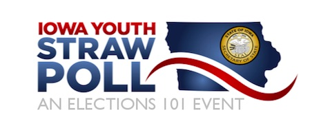 Iowa Youth Straw Poll