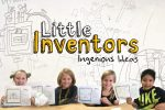 Little Inventors Graphics