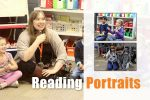 Reading Portraits
