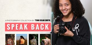 Speak Back: A Photography Collection from T'Ana Selah Smith