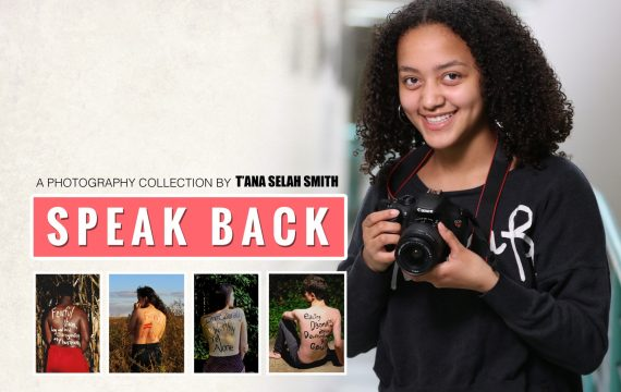 Speak Back Photography T'Ana Smith