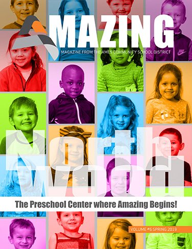 Vol 6 Northwood Preschool