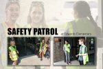 Safety Patrol at Edwards