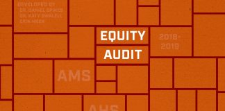Equity Audit: Ames High School and Ames Middle School (2018-2019)