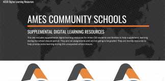 Supplemental Digital Learning Resources