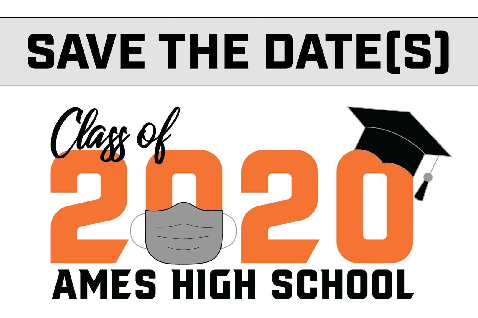 Commencement Save the Dates
