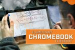 04 Elementary Chromebook Checkout