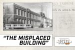 Misplaced Building Graphic