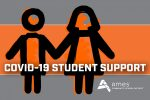 Support Our Students graphic