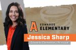 Jessica Sharpe named as new Edwards Elementary Principal