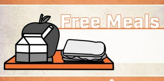 Free Meals for All Children at Ames Schools During 100% Online Learning