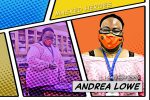 Masked Hero: Andrea Lowe