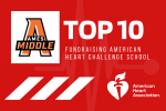 Ames Middle School Heart Association