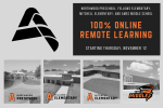 Remote Learning NW, Fellows, Mitchell, AMS